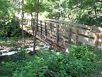 Landry Footbridge Waltham 2009.jpg