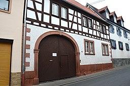 Langgasse in Bodenheim