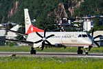 Last flight by Darwin Airline from Bolzano to Rome.jpg