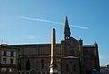 Lateral de Santa Maria Novella, Florència.JPG