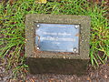 Laurelhurst Park, Portland - Nandina domestica plaque.JPG