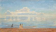 Skagenmaler