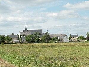Habiter à Lavau-sur-Loire