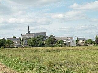 Lavau-sur-Loire Commune in Pays de la Loire, France