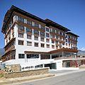 Le Meridien Hotel, Thimphu (b).jpg