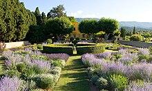 Jardin A La Francaise Wikipedia