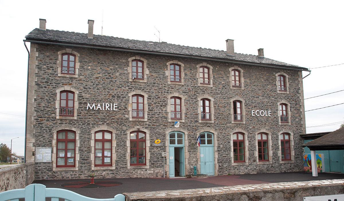 Le pertuis wikip dia for Haute loire code postal