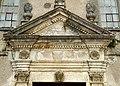 Le frontispice de l'église de Purgerot.jpg