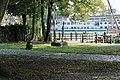 Leer - Neue Straße - Garrelscher Garten + Museusmhafen 03 ies.jpg