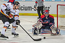 Leon Draisaitl and Connor Hellebuyck by 2eight DSC0829.jpg