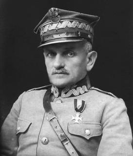 Leonard Skierski Polish general
