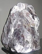 Lepidolith aus Brasilien