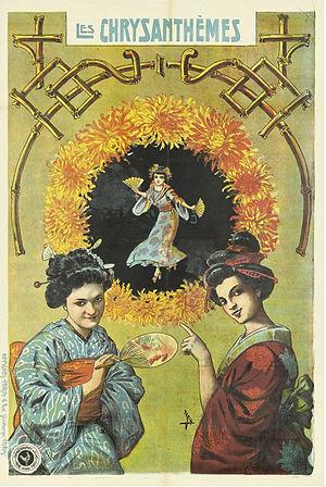 Cândido de Faria - Image: Les chrysanthemes