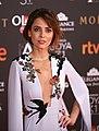 Leticia Dolera en los Premios Goya 2017 (cropped).jpg