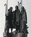 Leutkirch Autobahnkapelle Apostelskulptur.jpg