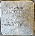 Levi Meier Bendix, Hermannstr. 14, Frankfurt am Main-Nordend.jpg