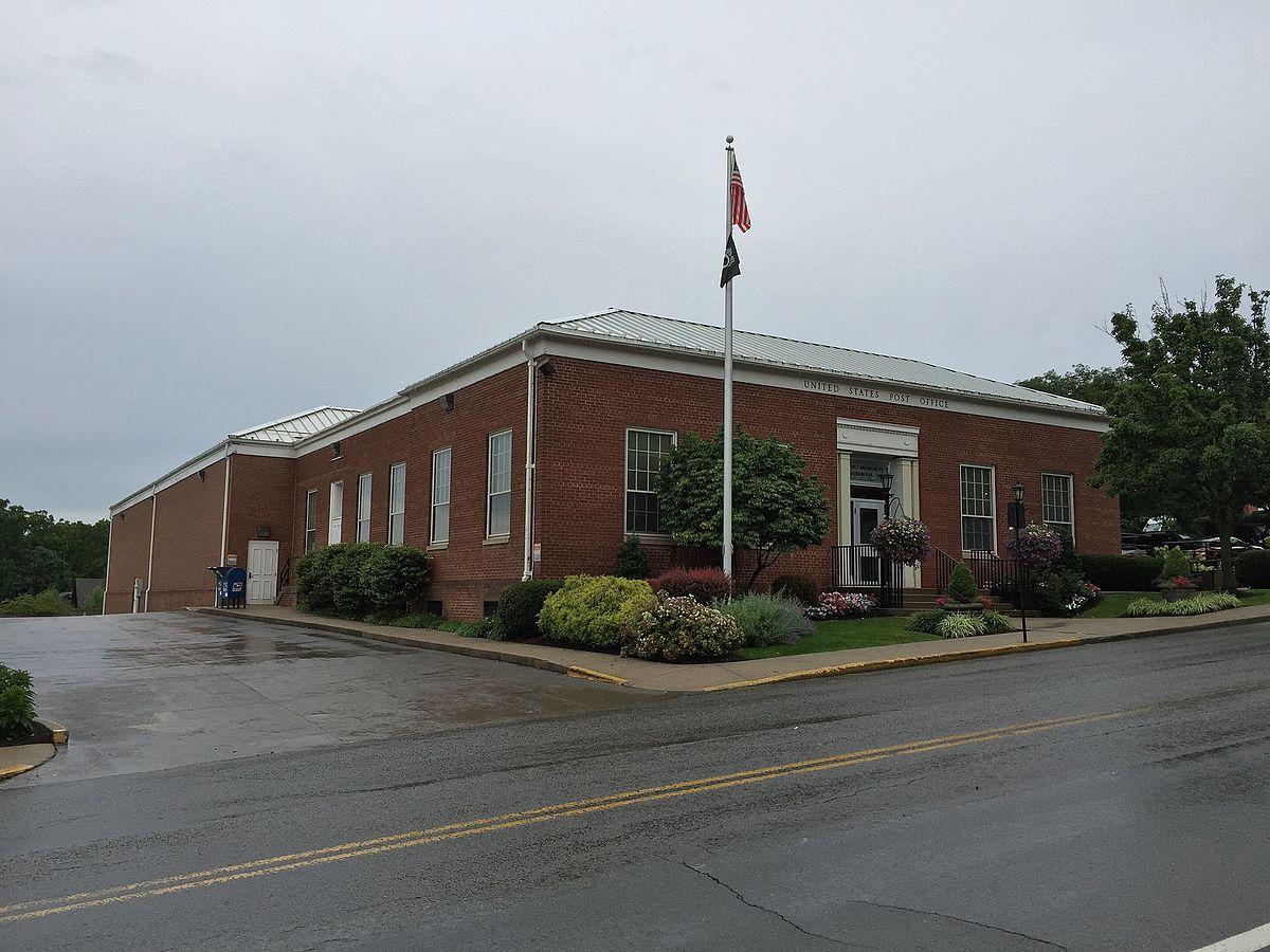 Lewisburg, West Virginia - Wikipedia