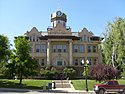 Lewistown MT Fergus County Courthouse.jpg