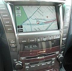 车载资讯系统