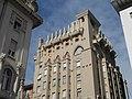 Liberty 053 Palazzo detto Il Grattacielo a La Spezia anno 1927 architetti Guidugli e Bibbiani.jpg