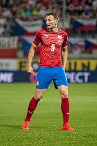 Libor Kozák, Czech Rp.-Montenegro EURO 2020 QR 10-06-2019.jpg