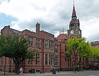 Library and Museum, Wardwick, Derby (geograph 4181880).jpg