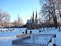 Lie Kirkegård (Skien).JPG
