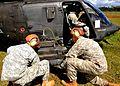 Lightning Horse loads 'Hellfire' missiles during FARP training DVIDS378597.jpg
