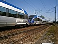 Ligne de Saint-Cyr à Surdon - Tacoignières (78) - UM X 72500 Granville-Paris bis.jpg
