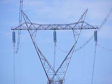 isolateur electrique