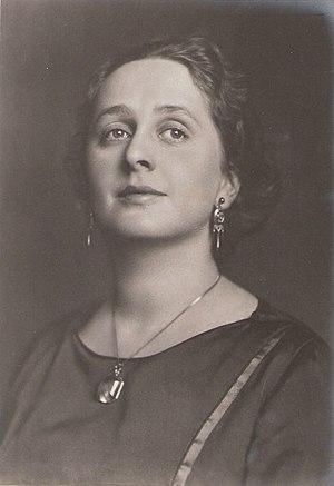 Lili Bech - Image: Lili Bech
