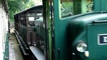 Datei:Lillafüred Forest Railway.ogv