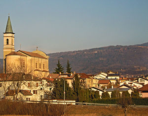 Limana - Image: Limana vista