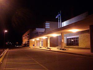 Little Falls, Minnesota - Lindbergh Elementary
