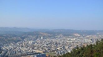 Liping County - Liping 2013,in Guizhou