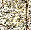 Lisle, Guillaume de.1742. Carte des Pays voisins de la Mer Caspiene, dressee pour l'usage du Roy (H).jpg