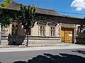 Listed dwelling boulding. - 25 Budai St., Bethlenváros, 2016 Hungary.jpg