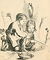 Little folks' own - stories, sketches, poems, and paragraphs, designed to amuse and benefit the young (1855) (14566297378).jpg