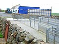 Livestock transportation business, Port of Spittal - geograph.org.uk - 164834.jpg