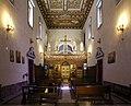 Livorno, chiesa dei greci uniti (annunziata), interno 01.jpg