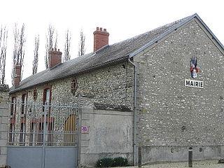 Lizines Commune in Île-de-France, France