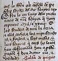 Llibre de sent soví Valencia ms f 110r end of preface.jpg