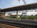Lošyca railplatform, Minsk.jpg