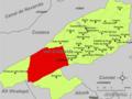 Localització d'Ontinyent respecte de la Vall d'Albaida.png