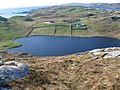 Loch a' Mhill Dheirg from above Creag na Min - geograph.org.uk - 426271.jpg