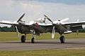 Lockheed P-38L Lightning N25Y (7422266004).jpg