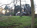 Lodge near Plas Newydd Farm - geograph.org.uk - 308233.jpg