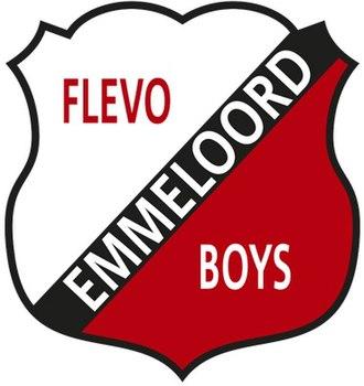 Flevo Boys - Image: Logo Flevo Boys
