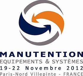 Salon International des Équipements & Systèmes pour la Manutention et la Logistique