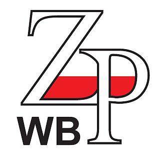 Poles in the United Kingdom - Logo ZPWB